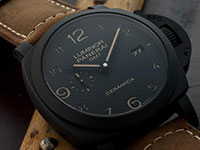 Panerai Luminor GMT Replica Watches
