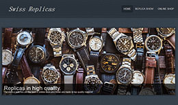 replica watches website